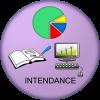 Logo intendance graphique